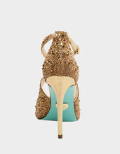 SB-BAYLI GOLD - SHOES - Betsey Johnson