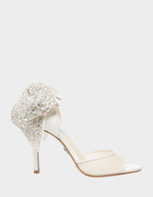 SB-BLAZE IVORY - SHOES - Betsey Johnson
