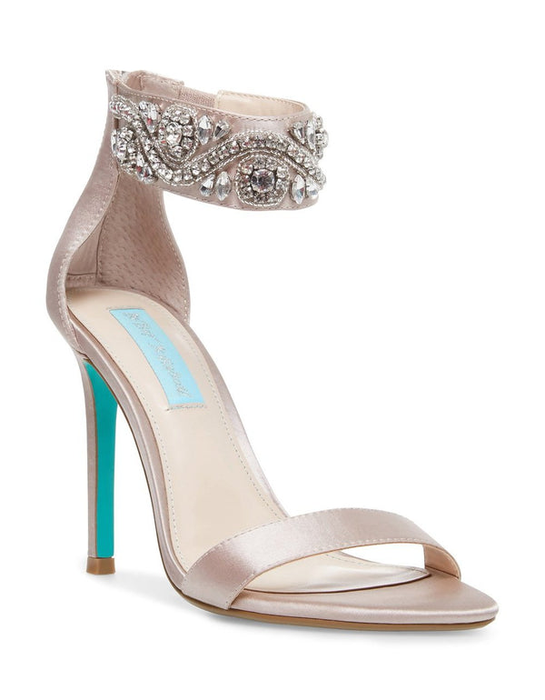 SB-BRIE NUDE - SHOES - Betsey Johnson