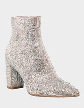SB-CADY RHINESTONES - SHOES - Betsey Johnson
