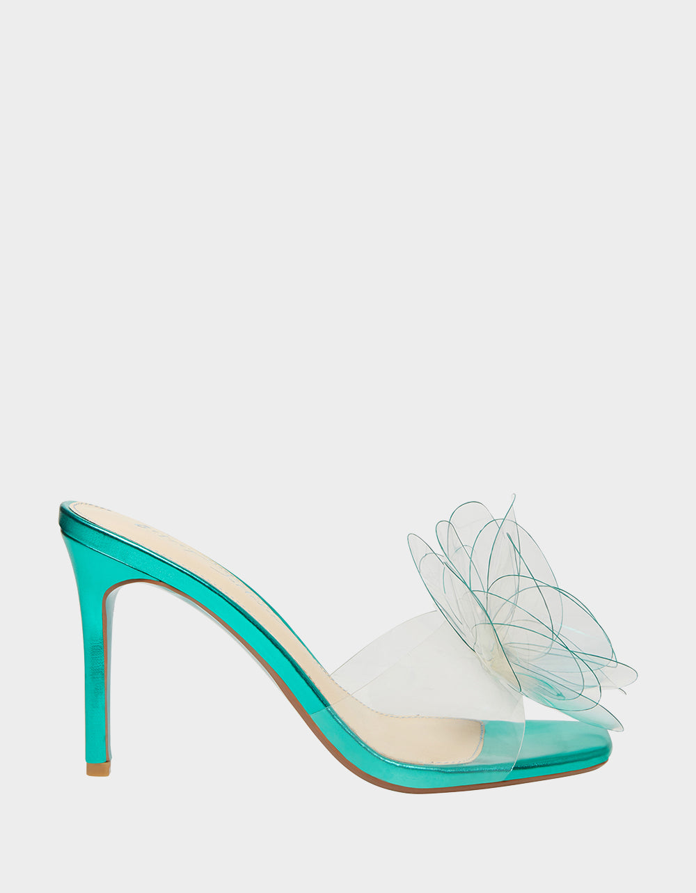 SB-DULCE GREEN - SHOES - Betsey Johnson