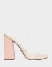 SB-ELLEN PINK - SHOES - Betsey Johnson