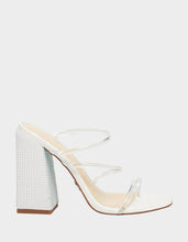 SB-ELLEN WHITE - SHOES - Betsey Johnson