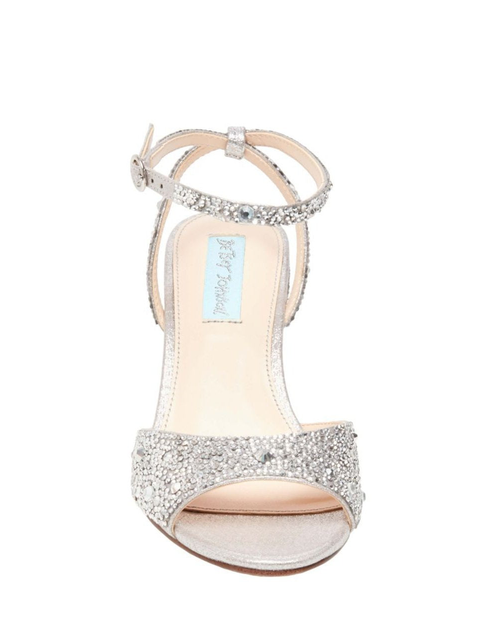 1b55ad7da8b7 ... SB-ELORA SILVER - SHOES - Betsey Johnson ...
