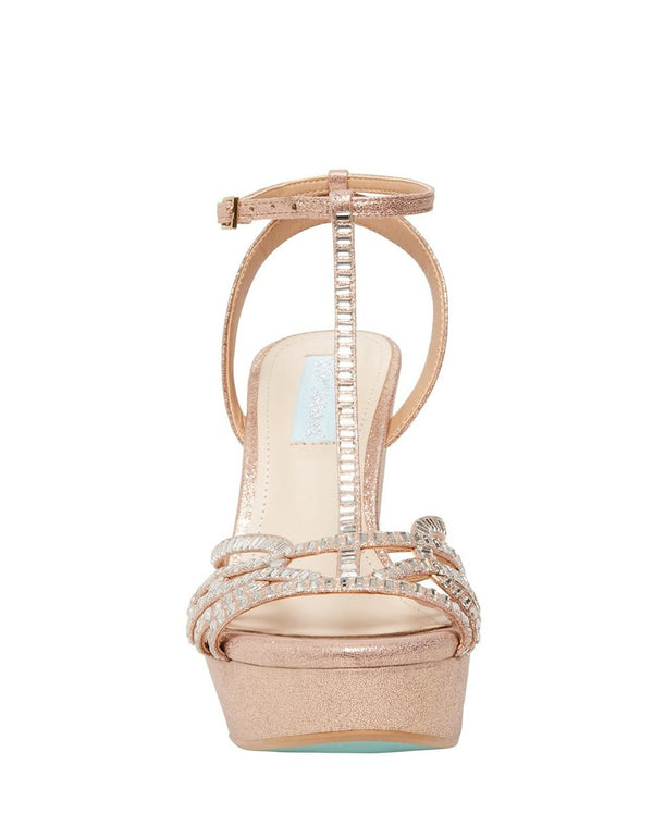 SB-EMBER CHAMPAGNE - SHOES - Betsey Johnson