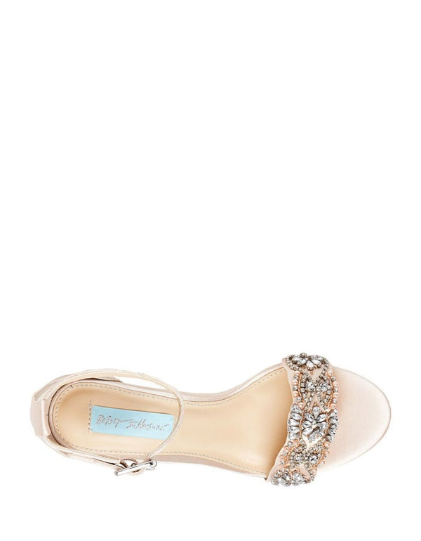 SB-GINA CHAMPAGNE - SHOES - Betsey Johnson