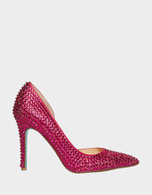SB-HAZIL FUCHSIA - SHOES - Betsey Johnson