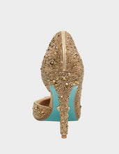 SB-HAZIL GOLD - SHOES - Betsey Johnson