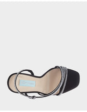 SB-JESSA BLACK - SHOES - Betsey Johnson