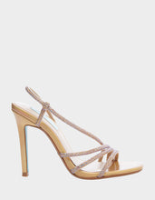 SB-JESSA GOLD - SHOES - Betsey Johnson