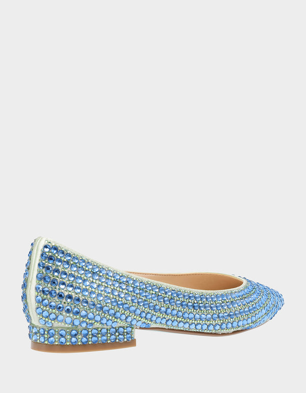 SB-JUDE LIGHT BLUE - SHOES - Betsey Johnson