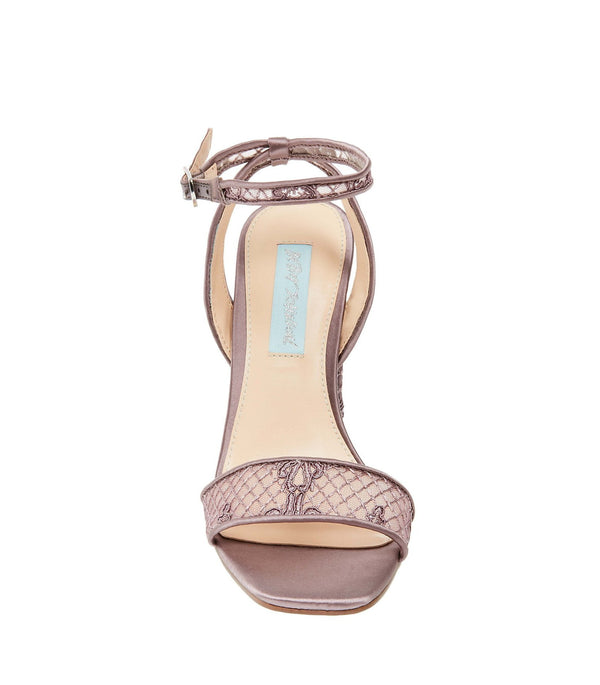 SB-KANI LILAC - SHOES - Betsey Johnson