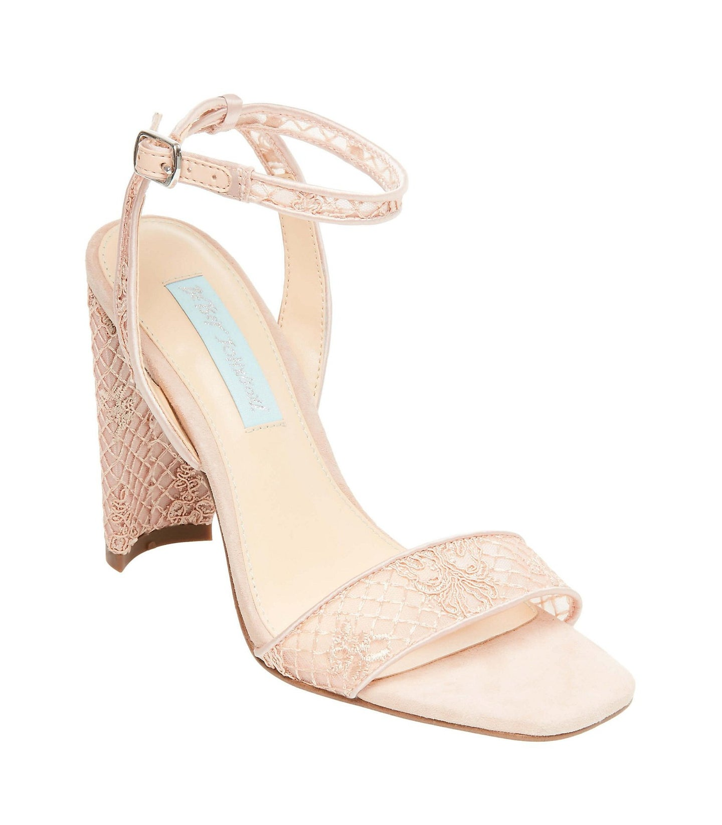SB-KANI NUDE - SHOES - Betsey Johnson
