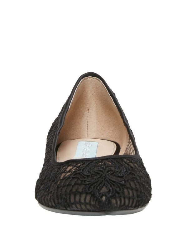 SB-LACEY BLACK - SHOES - Betsey Johnson