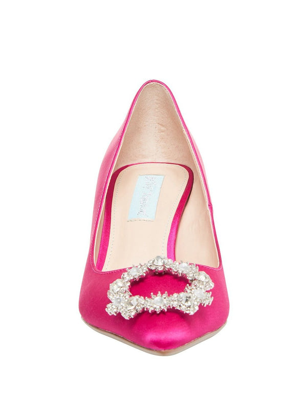 SB-LILLY HOT PINK - SHOES - Betsey Johnson