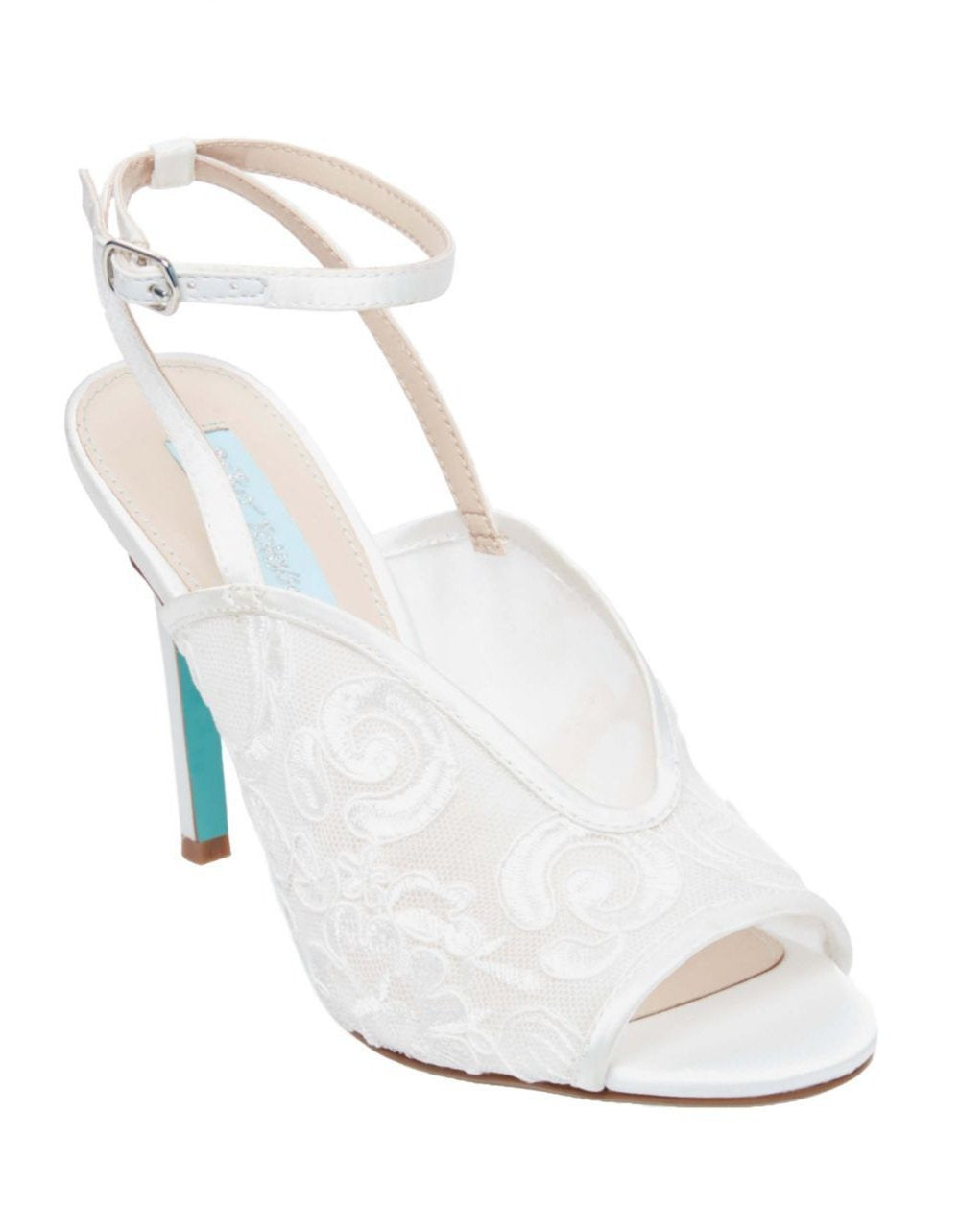 SB-LULA IVORY - SHOES - Betsey Johnson