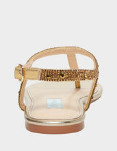 SB-LUX GOLD - SHOES - Betsey Johnson