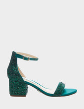 SB-MARI GREEN - SHOES - Betsey Johnson