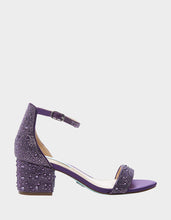 SB-MARI PURPLE - SHOES - Betsey Johnson