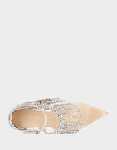 SB-MAZE SILVER - SHOES - Betsey Johnson