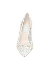 SB-MELLA SILVER - SHOES - Betsey Johnson