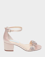 SB-MEL CHAMPAGNE - SHOES - Betsey Johnson