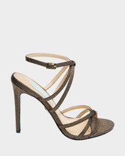 SB-MYLA BLACK GOLD - SHOES - Betsey Johnson