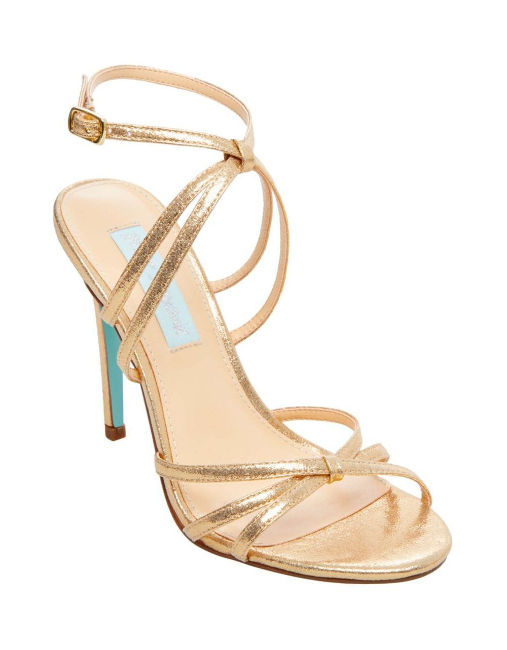 SB-MYLA CHAMPAGNE - SHOES - Betsey Johnson
