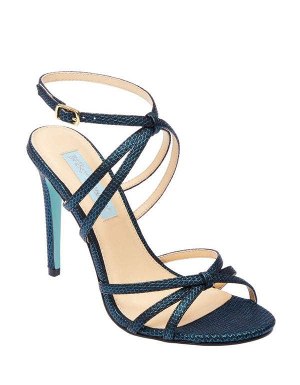 SB-MYLA TURQUOISE - SHOES - Betsey Johnson