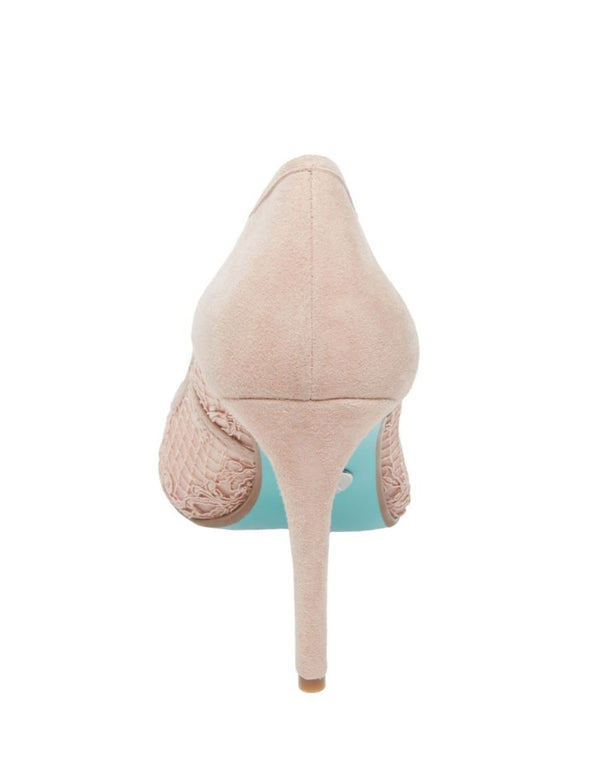 SB-NESSA NUDE - SHOES - Betsey Johnson