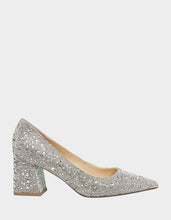 SB-PAIGR RHINESTONES - SHOES - Betsey Johnson
