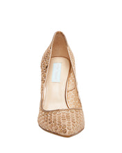 SB-PAULA ROSE GOLD - SHOES - Betsey Johnson