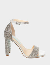 SB-RINA SILVER - SHOES - Betsey Johnson