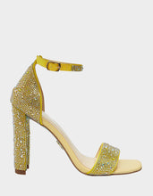 SB-RINA YELLOW - SHOES - Betsey Johnson