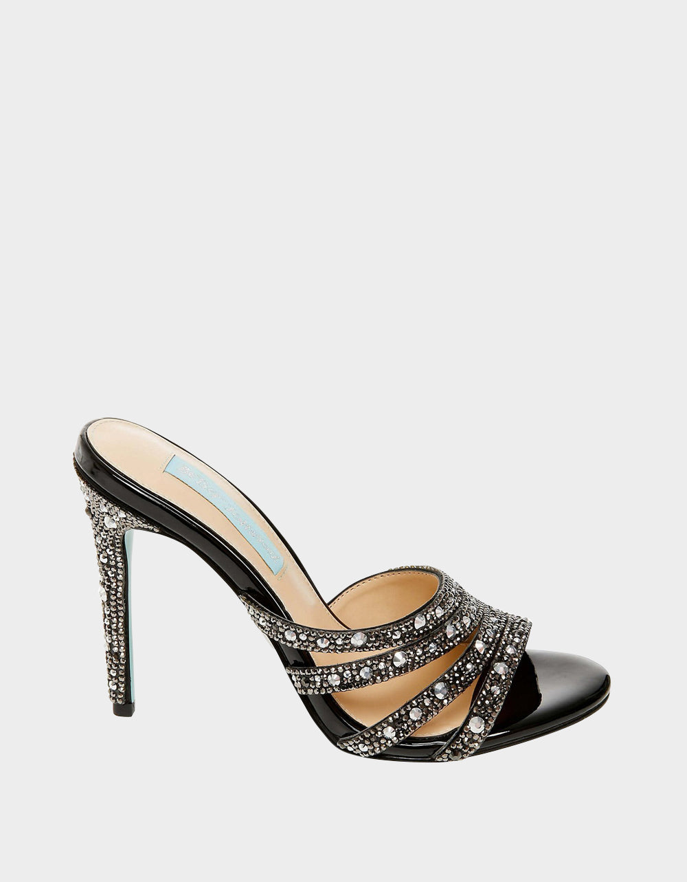 SB-RIRI BLACK - SHOES - Betsey Johnson