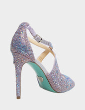 SB-SAGE LILAC - SHOES - Betsey Johnson