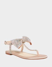 SB-SASHA CHAMPAGNE - SHOES - Betsey Johnson