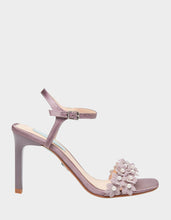 SB-SNOW LILAC - SHOES - Betsey Johnson