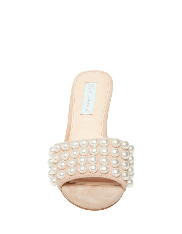 SB-TAYAS NUDE - SHOES - Betsey Johnson