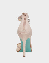 SB-TEGAN NUDE - SHOES - Betsey Johnson