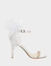 SB-TORI IVORY - SHOES - Betsey Johnson
