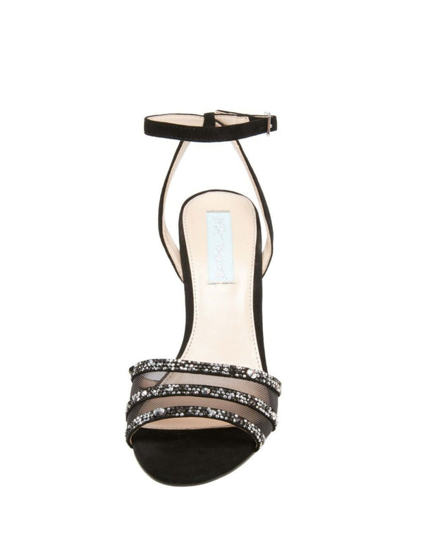 SB-VEDA BLACK - SHOES - Betsey Johnson