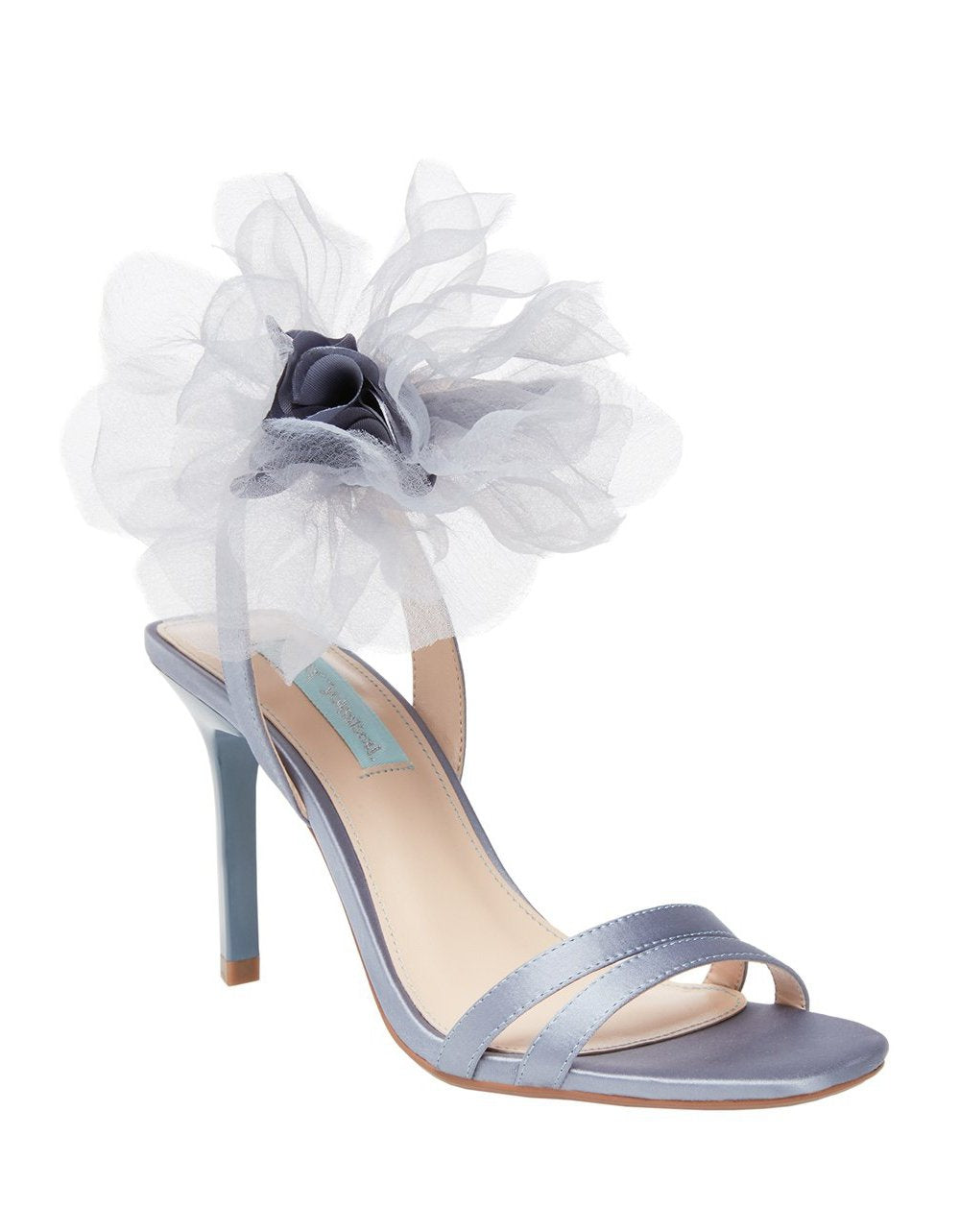 SB-YASMI BLUE - SHOES - Betsey Johnson