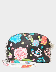 ALL DAY EVERY DAY CROSSBODY BLACK MULTI