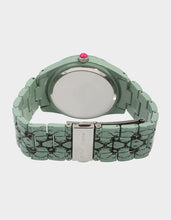 SLITHERING AROUND WATCH BLUE - JEWELRY - Betsey Johnson