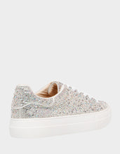 SB-SIDNY RHINESTONES - SHOES - Betsey Johnson