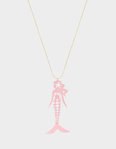 SURFMAID LONG PENDANT PINK