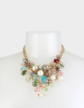 SWEETNESS AND LIGHT DRAMA NECKLACE MULTI - JEWELRY - Betsey Johnson