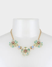 SWEETNESS AND LIGHT FRONTAL NECKLACE MULTI - JEWELRY - Betsey Johnson