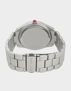 TECHNOSPIRIT WATCH SILVER